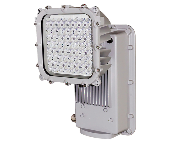 LED-SFX-200W - High Power Floodlight image 0