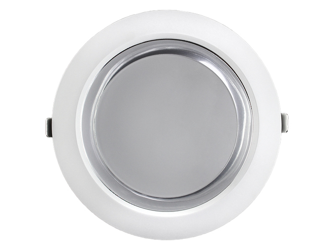 LEDDL210 - 210mm Cutout LED Downlights image 2