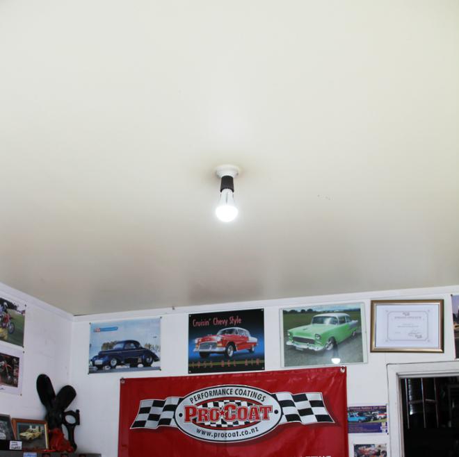 New Generation Domestic LED Lamp image 1