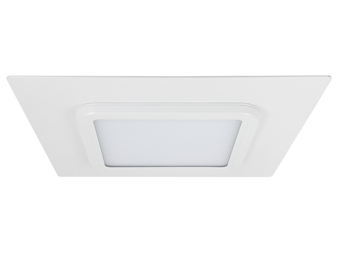 LEDCL14 - LED Recessed Industrial Canopy Lights image 3