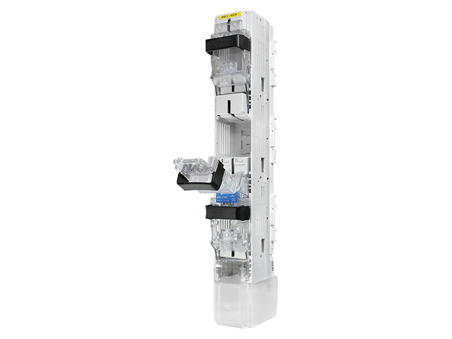 ARS - Vertical Fuse Switch Disconnect image 1