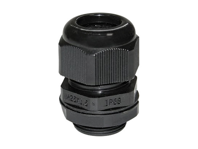 Haupa Nylon Cable Glands IP68 image 0