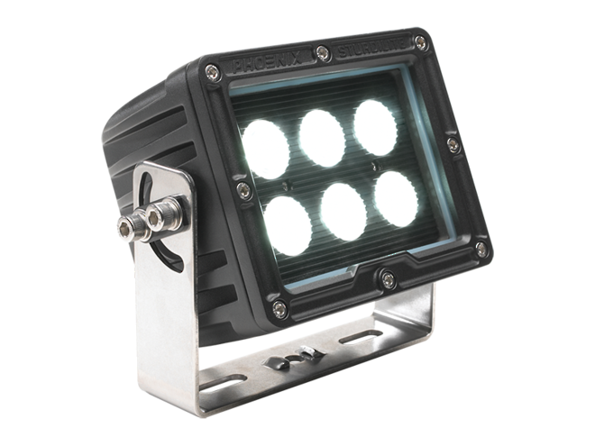 Sturdilite® E-DC Series | Low-voltage LED Floodlight image 8