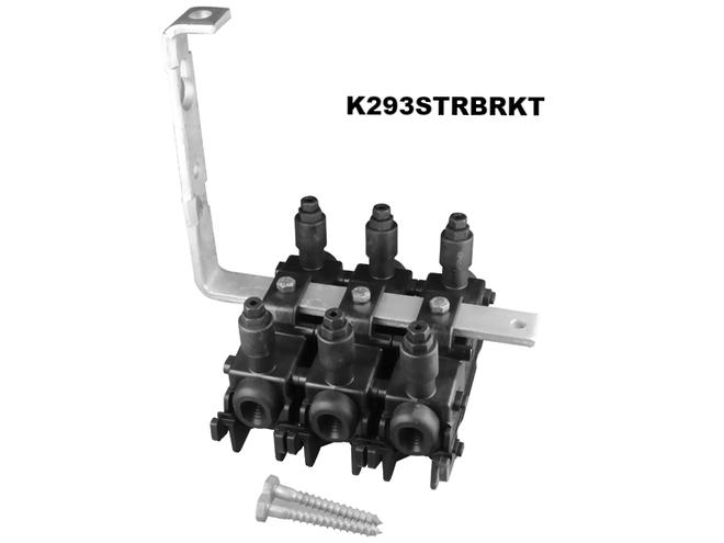 K291, K292 & K293 Insulation Piercing (IPC) Fuse Connectors image 2