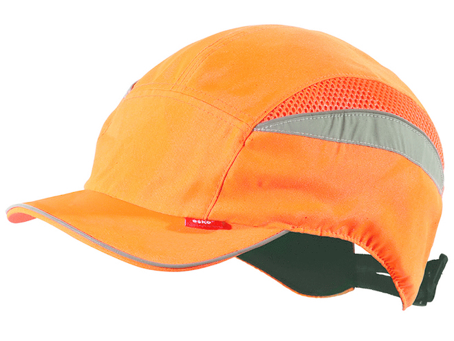 Bump Caps - Short & Long Peak image 3