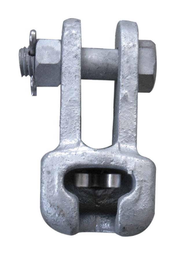Socket Clevis image 0