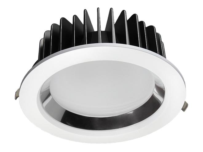 LEDDL210 - 210mm Cutout LED Downlights image 0