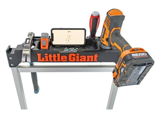Little Giant Jumbo Steb image 1