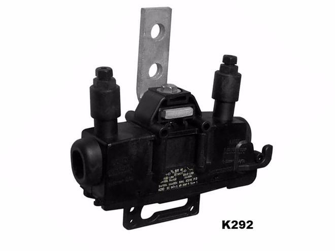 K291, K292 & K293 Insulation Piercing (IPC) Fuse Connectors image 1