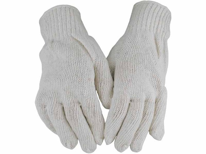 Cotton Glove Liners image 0