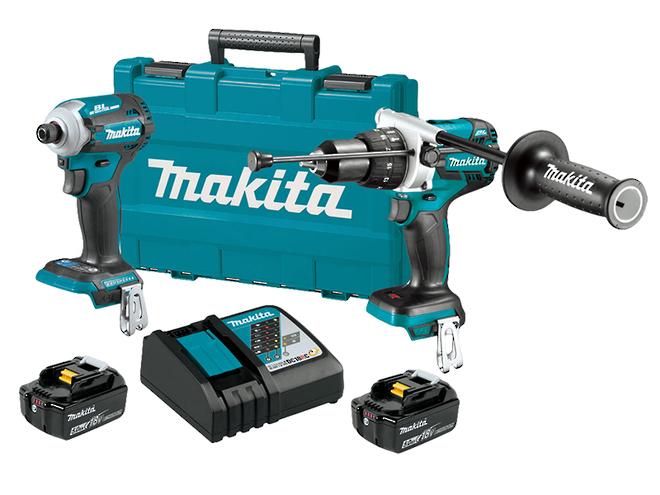 MKDLX2308T - 18V 2pc Kit image 0