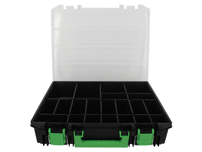 Multi-Compartment Storage Containers image 5