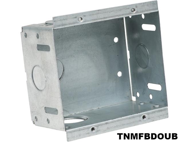 Flush Boxes image 0