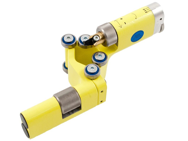 Cable Sheath Cutter & Insulation Removal Tool, 15-50mm ⌀ Cable Range image 0