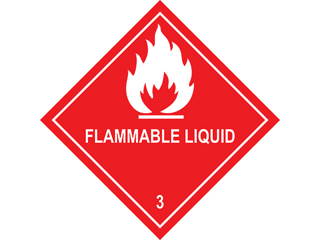 Flammable Liquid Storage Cabinets image 13