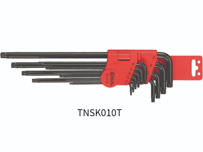 Torx Key Sets image 2