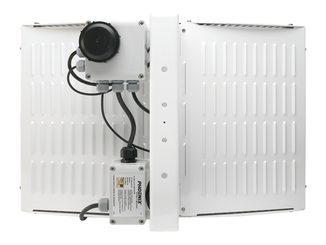 Meridian Series | High Mast & Area LED Floodlight image 5
