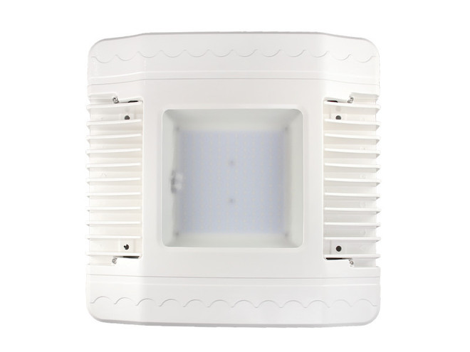 LEDCL10-150AC-CW - LED Industrial Canopy Light image 0