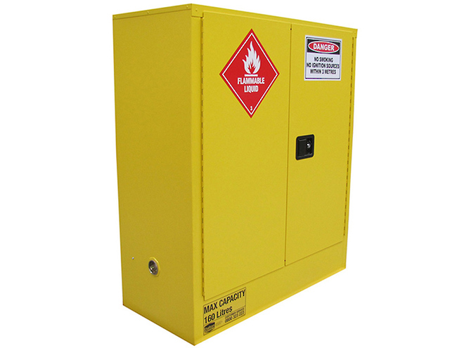Flammable Liquid Storage Cabinets image 4
