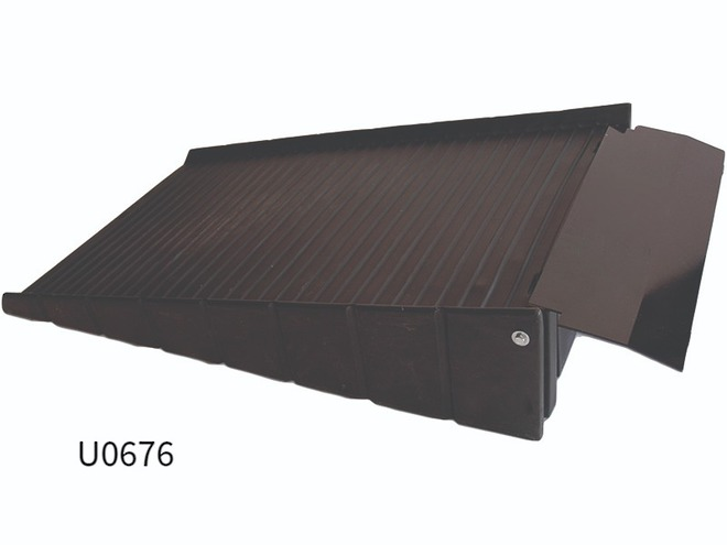 Ultra Outdoor Hardtop Containment image 4