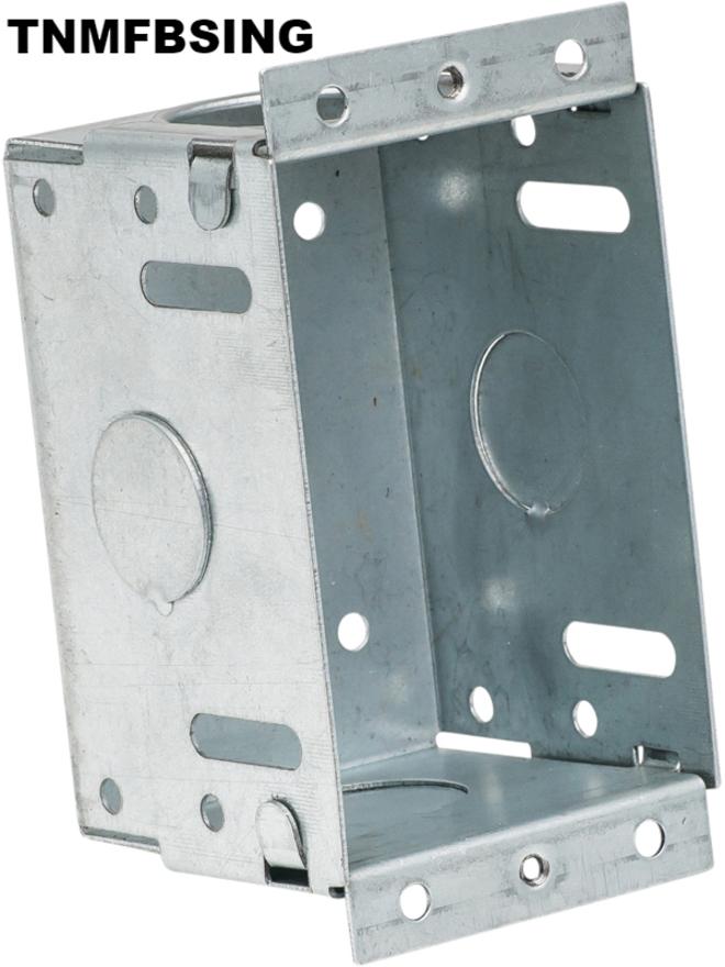 Flush Boxes image 1