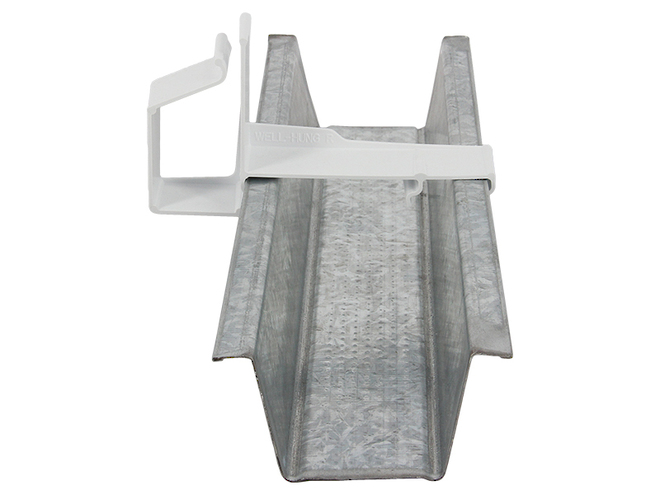 The Well-Hung Support Bracket image 9