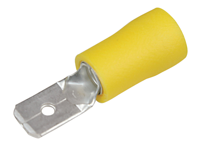6.3mm QC Tabs image 4