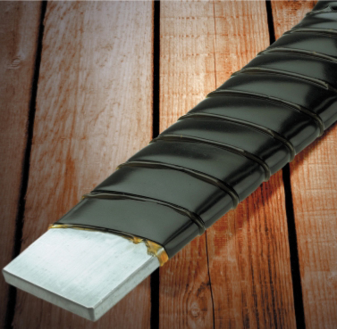 LVBT - Low Voltage Busbar Tape image 1