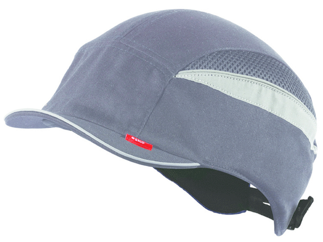 Bump Caps - Short & Long Peak image 1