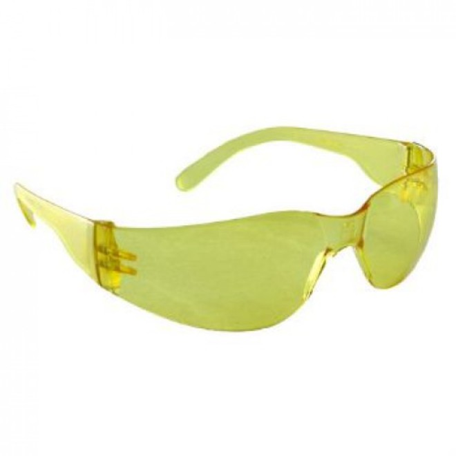 AmberType Safety Glasses image 0