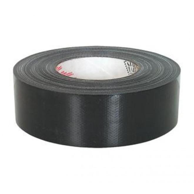 48mmx30m Black Insulation Tape image 0