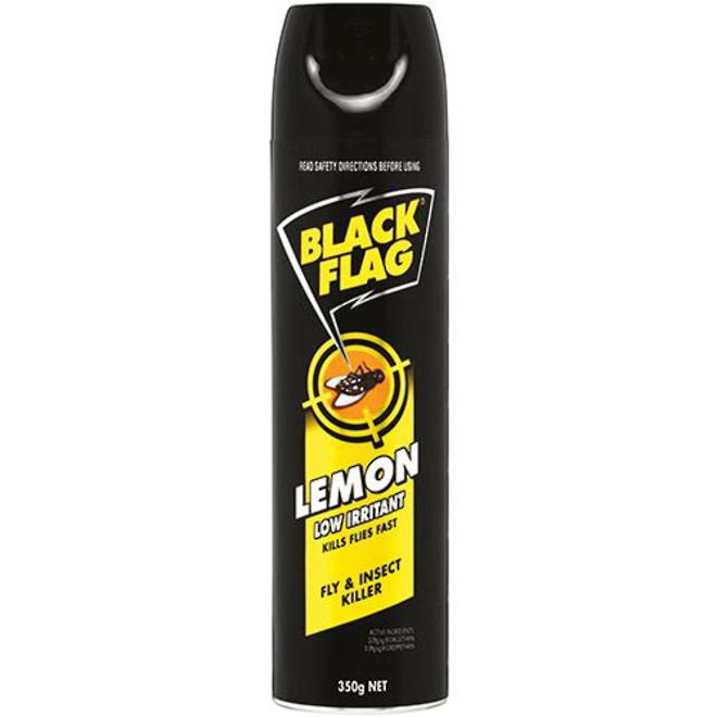 BlackFlag R/K Flyspray  200g image 0