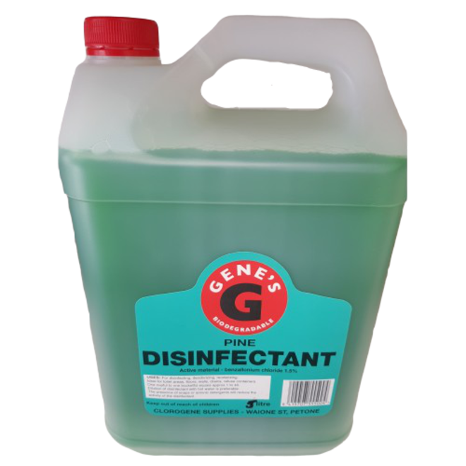 Pine Disinfectant 5Ltr image 0