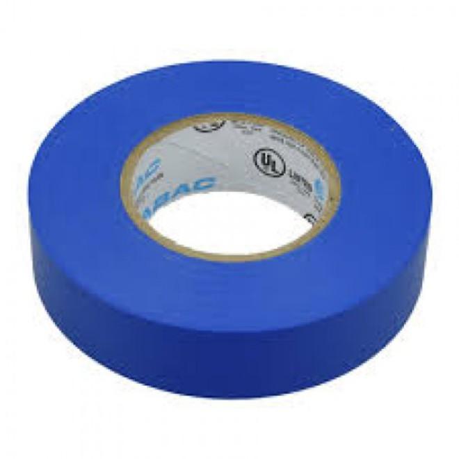 18mmx20m Blue Insulation Tape image 0