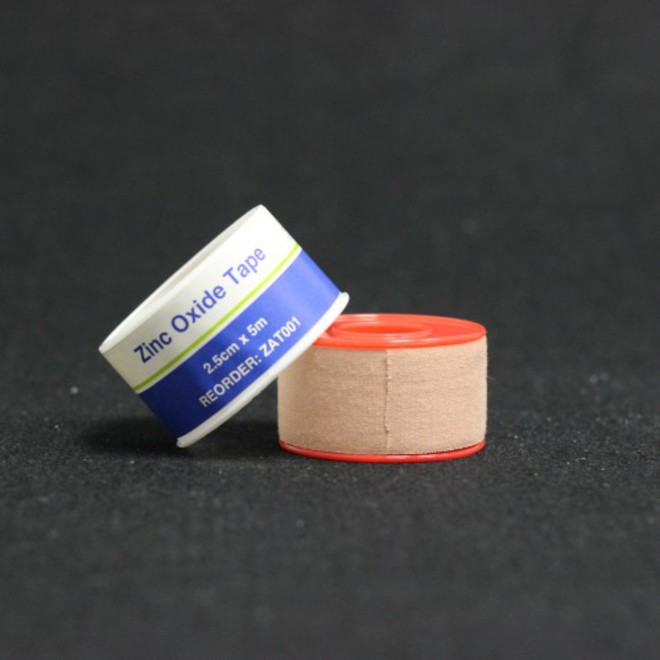 Sentry Zincoxide tape image 0