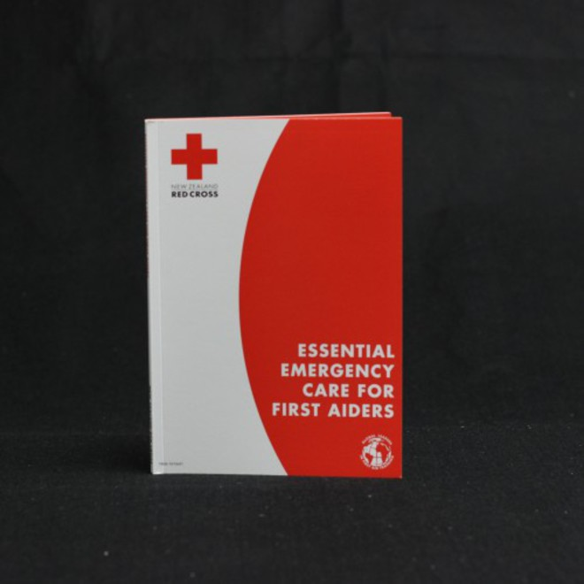 First Aid Guide image 0