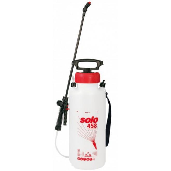 Solo 11 Ltr Pressure Water tan image 0