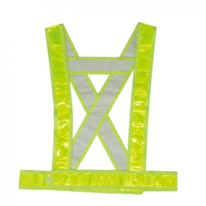 Reflective Vest Band Type XL- image 0