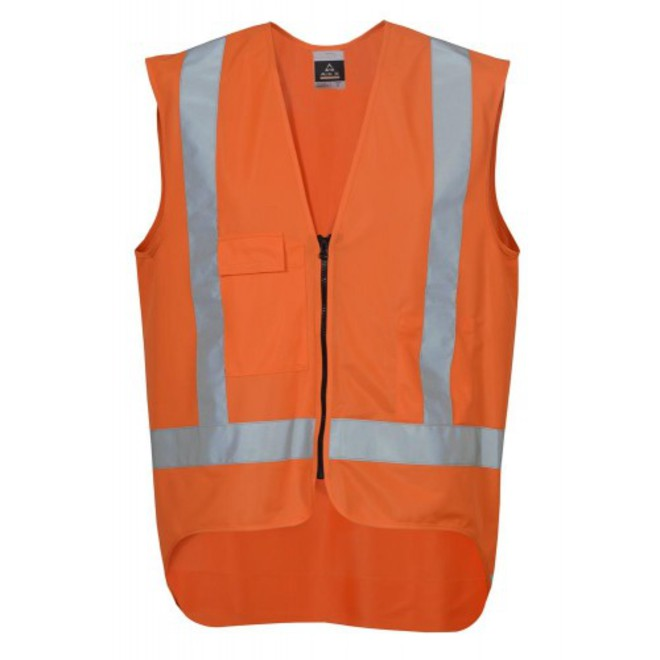 HCH Dayglo Vest Small image 0