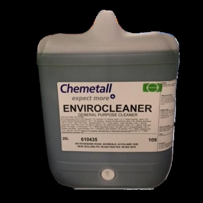 Eviro Cleaner 20Ltr image 0