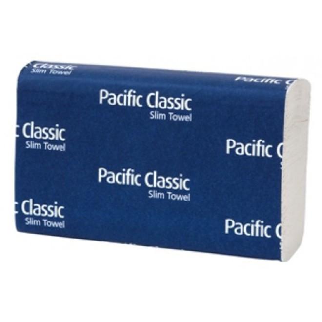 SC100 Slimfold Paper Towels image 0