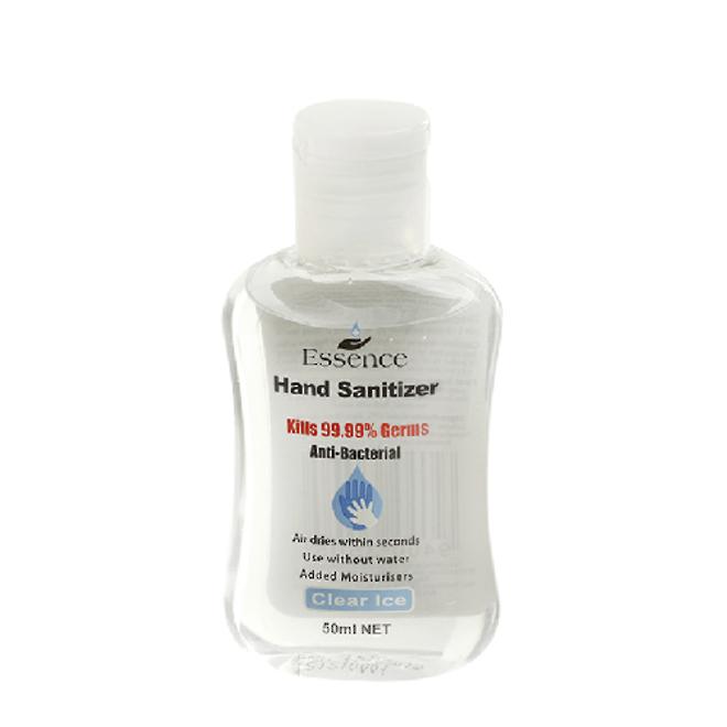 50ml Essence Sanitizer Ice image 0