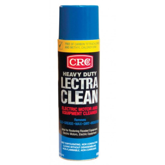 Lectra Clean -400g image 0