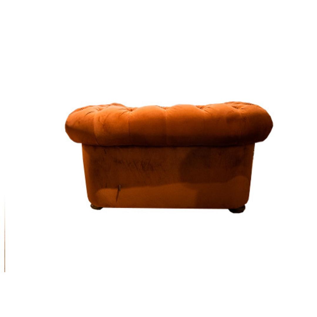 Botanist Snuggler Chair image 4