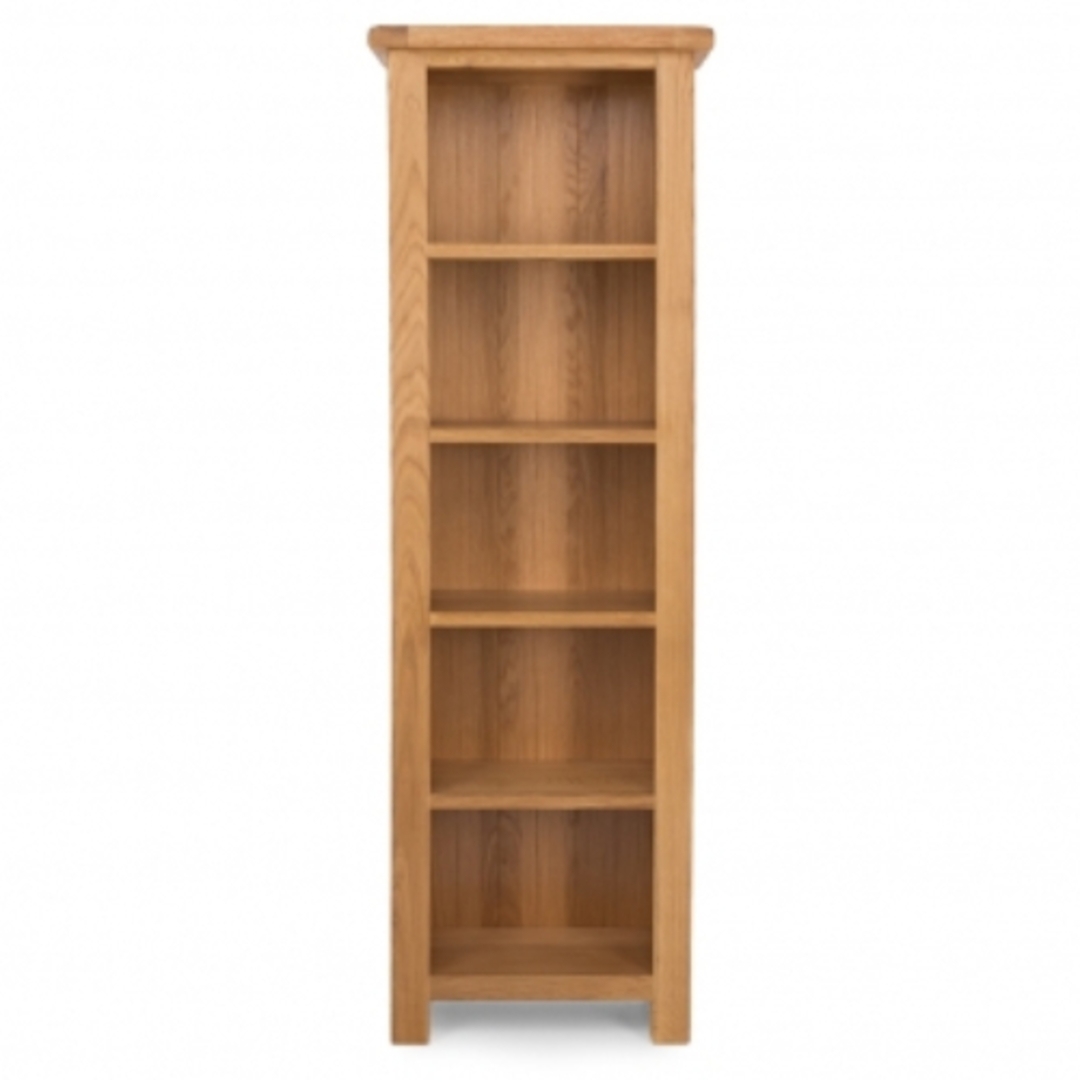 Country Slim Bookcase image 0