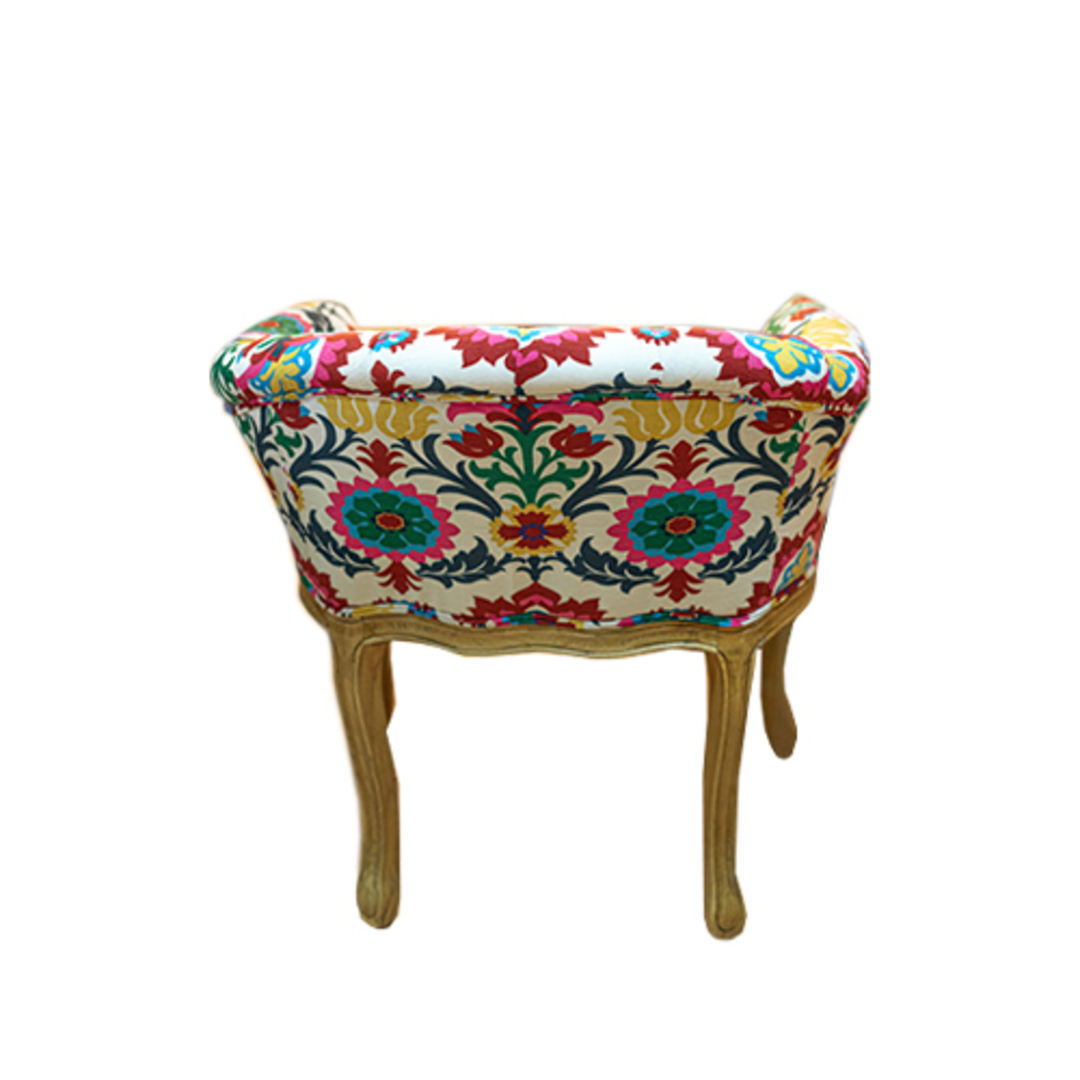 Villa Occasional Chair image 3