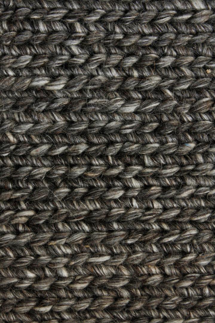 Glendhu Floor Rug – Charcoal image 1