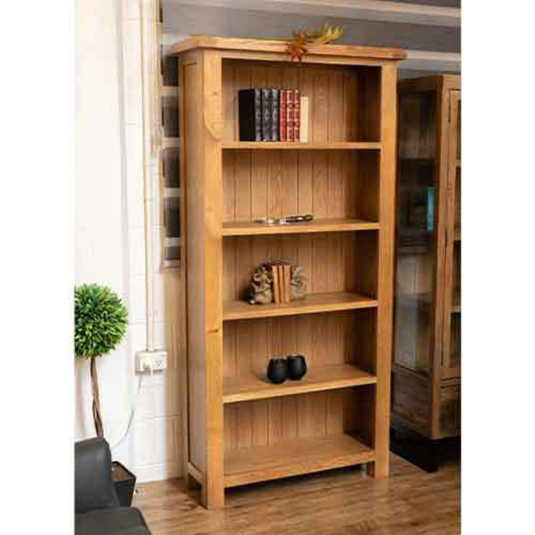 Country Bookcase image 5