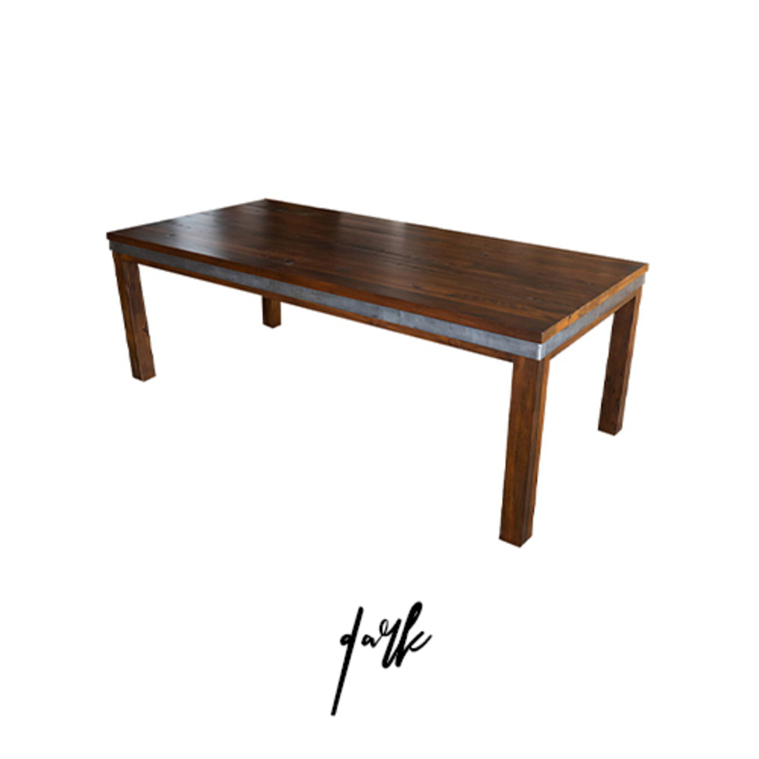 Avantgarde Dining Table 2M image 8