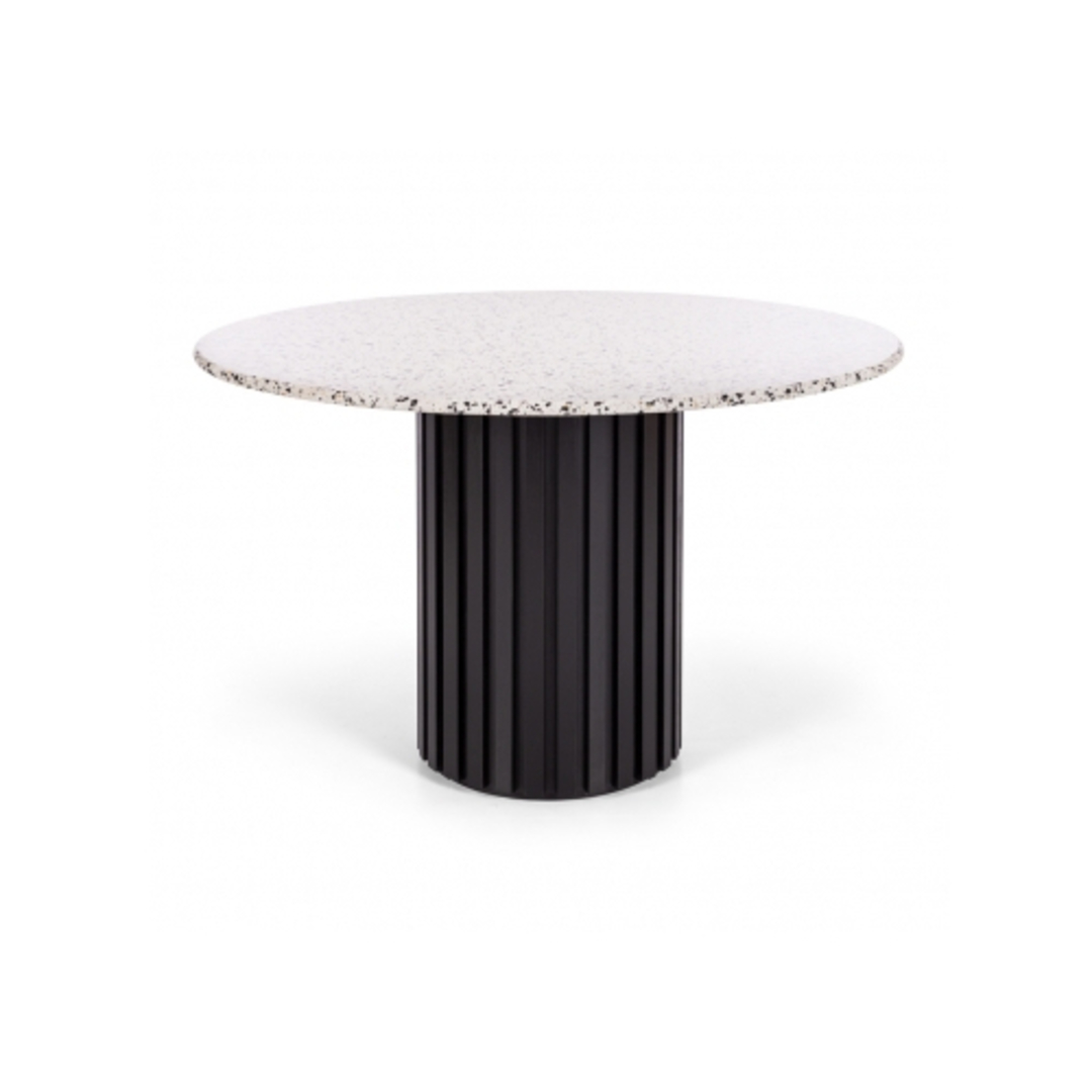Alva Round Dining Table image 0